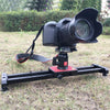 40cm/50cm Aluminum Camera Slider