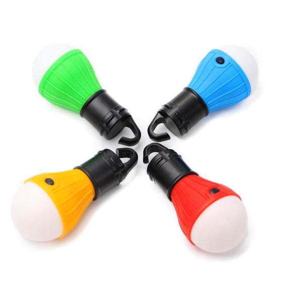 Camping LED Light Bulb