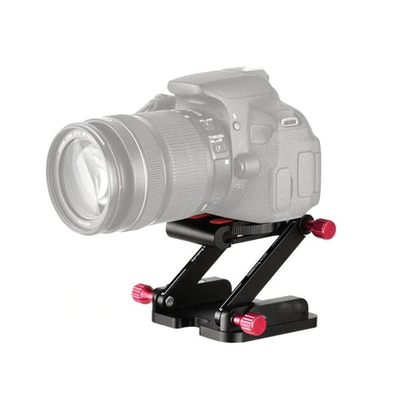 Aluminum Z Flex Tilt Head 2.0