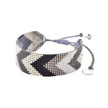 Load image into Gallery viewer, Mishky Forward Beaded Bracelet - 4 Colors