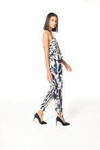 Load image into Gallery viewer, Young Fabulous & Broke Janelle Pant - Blue Safari Wash