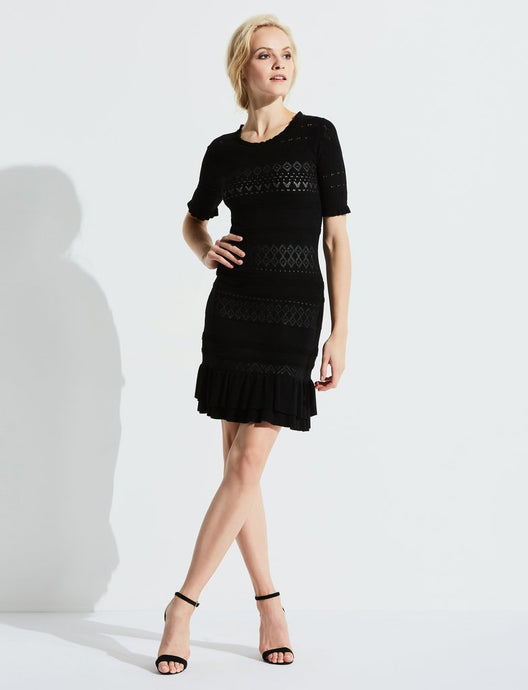 Bailey 44 Chantel Dress - Black