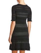 Load image into Gallery viewer, Bailey 44 Chantel Dress - Black
