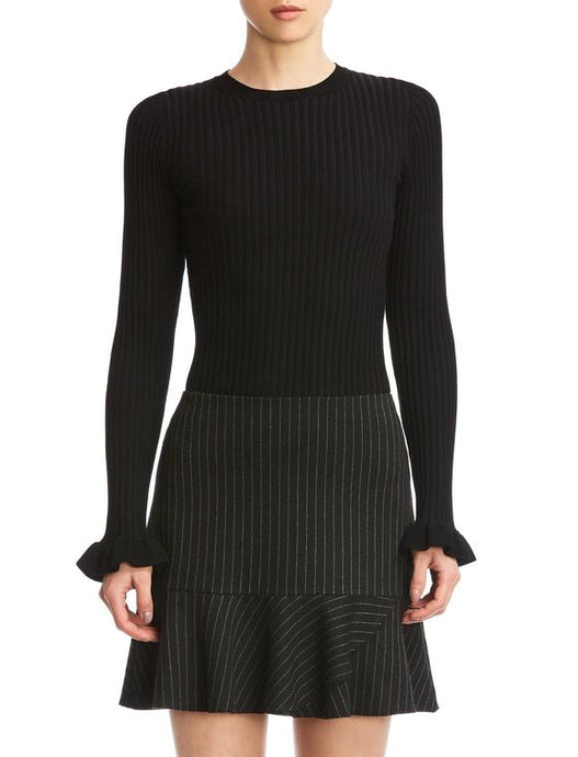 Bailey 44 Jamie Sweater - Black