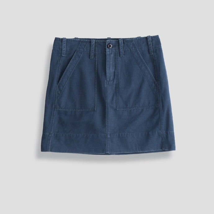 G1 Jane Skirt - Marine