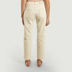 CLOSED Jay Pants - Creme