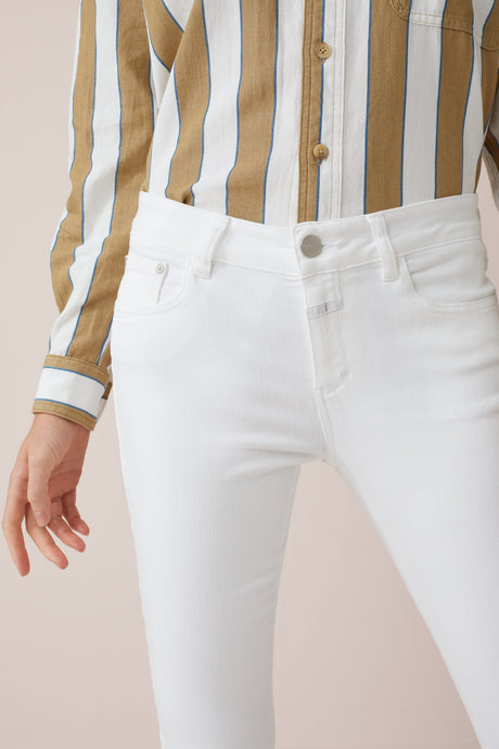CLOSED Baker Jeans - White