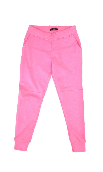 Generation Love Coco Sweatpant - Neon Pink & Neon Yellow