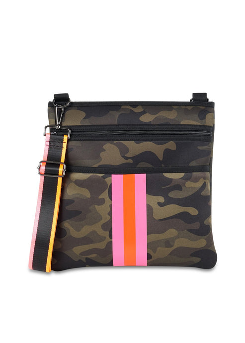 Haute Shore Peyton Crossbody - Thrill