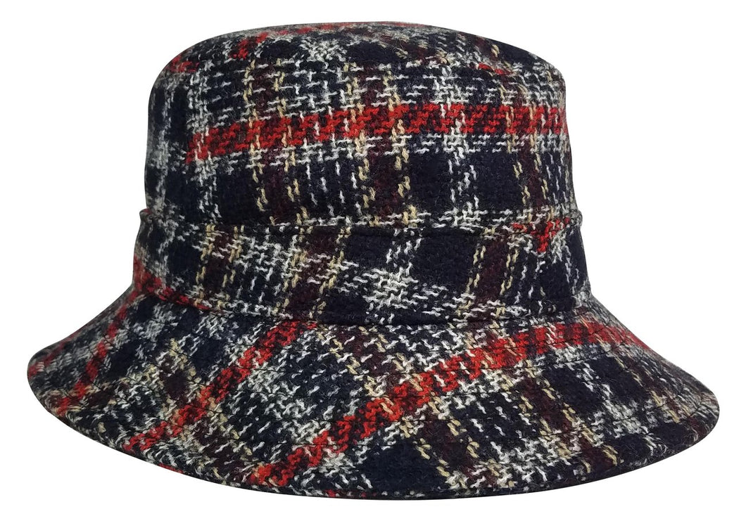 Hat Attack Packable Fall Bucket