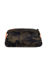 Load image into Gallery viewer, Haute Shore Kyle - Green Camo/Pink Orange Stripe