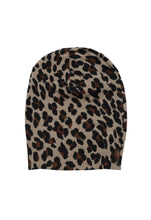 Load image into Gallery viewer, 27 Miles Leopard Beanie