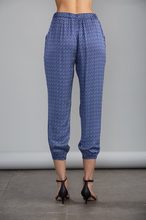 Load image into Gallery viewer, Sundays Sherman Pant - Evil Eye Print