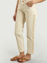 Load image into Gallery viewer, CLOSED Jay Pants - Creme