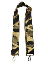 "Load image into Gallery viewer, ah*dorned 2"" Adjustable Strap - CAMO"