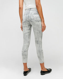 7 For All Mankind Ankle Skinny - Factory