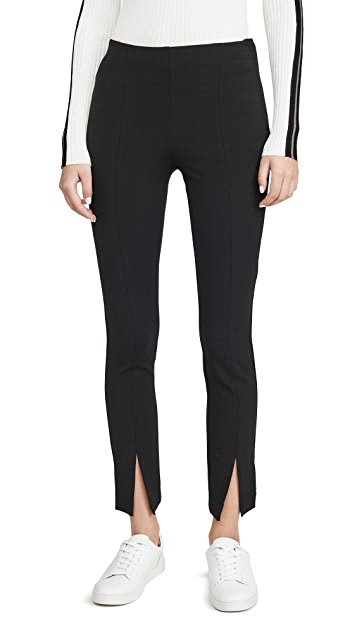 Bailey 44 Claudine Trouser - Black
