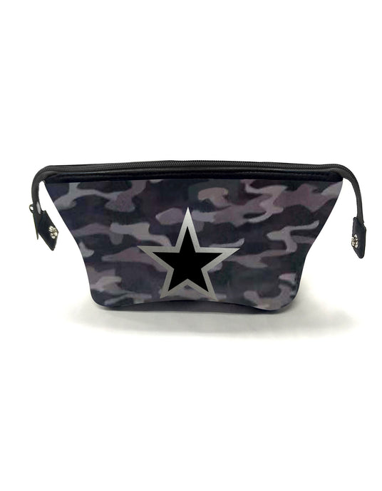 Haute Shore Erin - Black Camo/Star