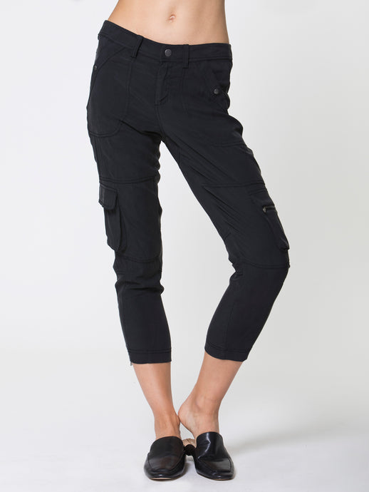 GoSilk Utility Pant - Black or Platinum