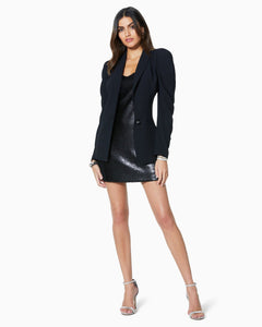 Ramy Brook Albie Jacket - Black