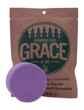 Load image into Gallery viewer, Shampoo Bar - Lavender Shampoo with Shea Butter (Regular or Dandruff Bar)