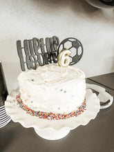 Load image into Gallery viewer, Personalized Cake topper