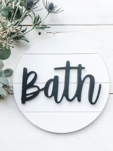 Bath + OPTION 2