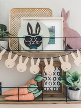 Load image into Gallery viewer, Bunny Banner