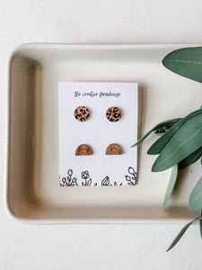 Earring Set 4