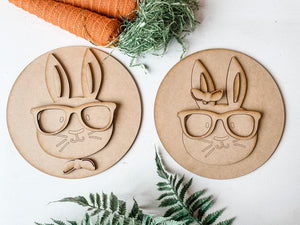 DIY Funny Bunny kit