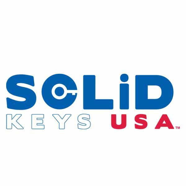Solid keys USA