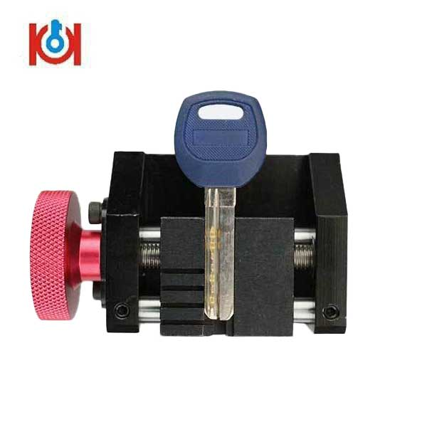 Residential Dimple Key Clamp For SEC-E9 Key Cutting Machine