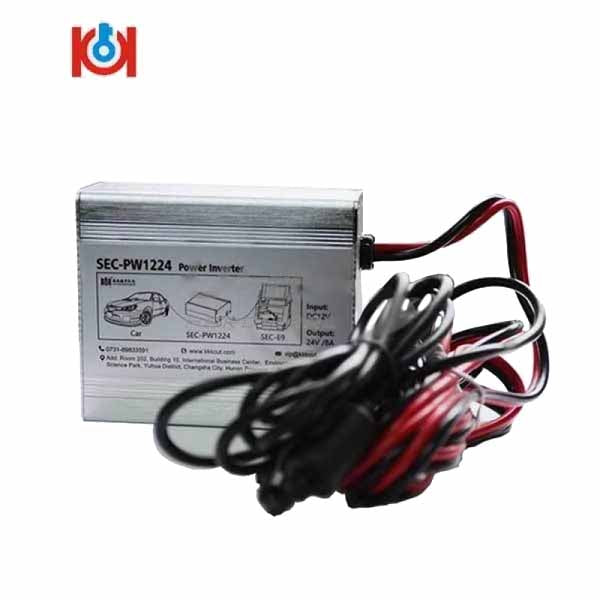DC Power Inverter for SEC-E9 Key Machine