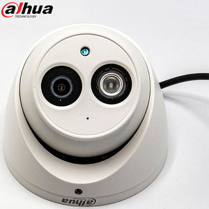 Dahua / HDCVI / 2MP Eyeball / 2.8 mm Fixed Lens and Iris / WDR / IP67 / Starlight / 5 Year Warranty / DH-A21CG02