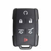 2015-2019 GM / 6 Button Keyless Entry Remote / M3N32337100  (R-G-M7100-6B)