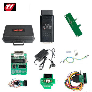 Mini ACDP Key Programmer for BMW Package + FREE MINI KEY TOOL