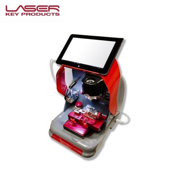 3D Elite Key Cutting Machine by Laser Key Products - New Item!