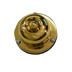 Trine 65P Weatherproof Low Voltage Pushbutton