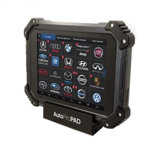 AutoProPAD Key Programmer (XTool)