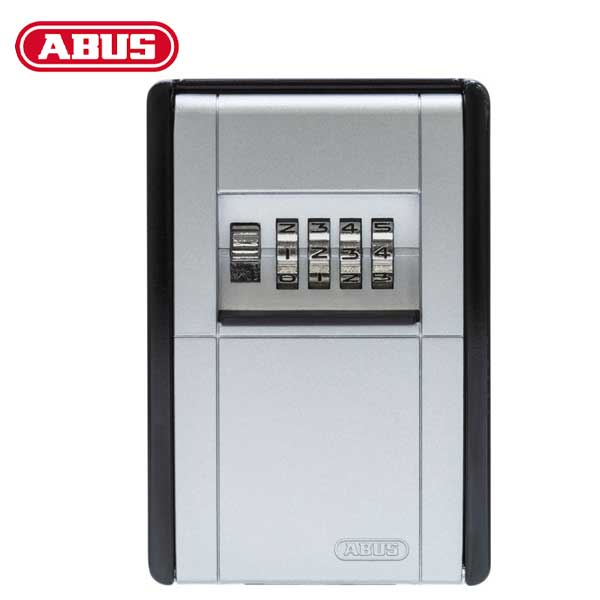 Abus - 787 C KeyGarage - Key Storage 4-Dial Combination Wall Mount Lock Box