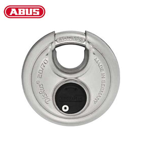 Abus - 20/70 C - High Security Diskus Padlock