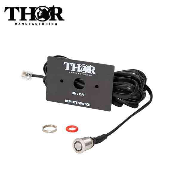 THOR - TH002- Remote Control Module for use with THOR inverters