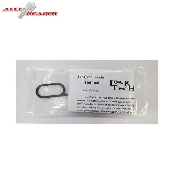 AccuReader - LockTech LTHRT - Honda Ignition Reset Tool