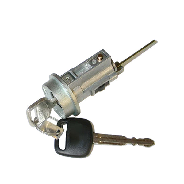 1993-1998 Toyota T100 / 8-Cut / TR47 / Ignition Lock Cylinder / Coded / C-30-136 (ASP)