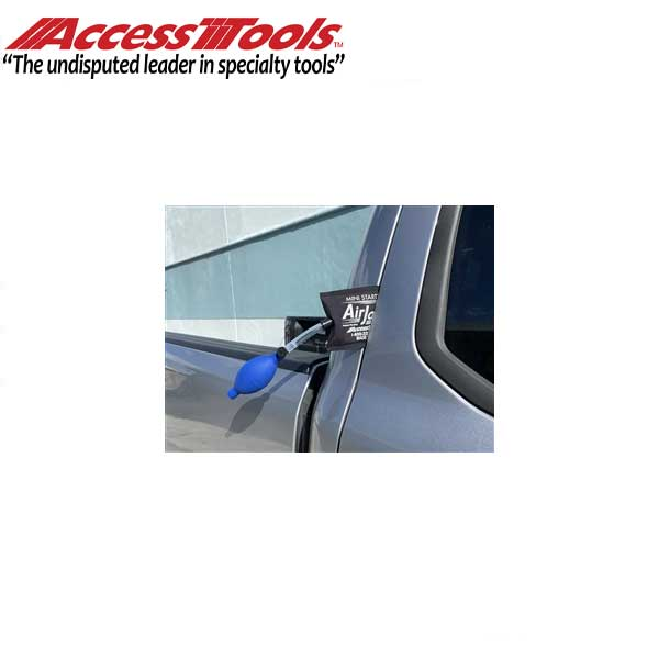 Access Tools - Mini Air Wedge