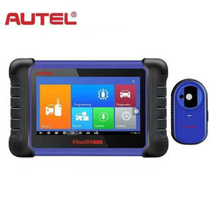 Autel Key Programmer & Diagnostic Tool -  MaxiIM IM508 - GBOX2 - XP400 PRO - CDJ Bypass Cable  (MB & BMW BUNDLE)