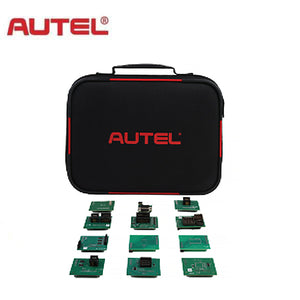 Autel - MaxiIM IMKPA -  Expanded Key Programming Accessories for Renew / Unlock & More! (Must be used with XP400PRO)