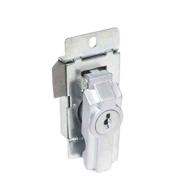 15767 Panel Enclosure Lock -  RH - KA CAT 45 - US26D