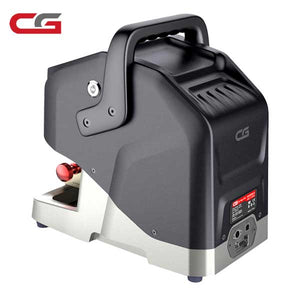 CGDI - Godzilla - Automotive Key Cutting Machine - Smart Phone & PC Support - Built In Battery