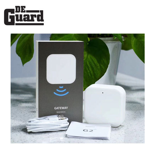 G2 Wifi Internet Gateway For Bluetooth Smart Locks
